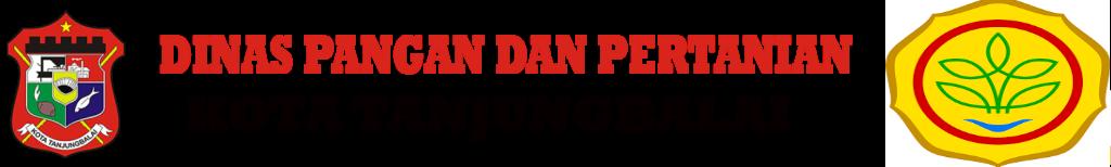Dinas Pangan dan Pertanian Kota Tanjungbalai